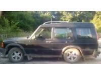 Discovery for spares or repairs