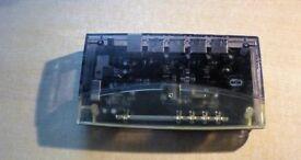 Belkin USB Hub 4 Port F5U021 - used condition