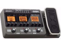 Zoom G3X - Guitar Effects Pedal