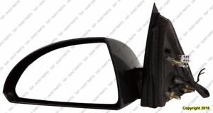 Door Mirror Power Driver Side Heated Chevrolet Impala 2006-2013