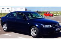 Audi A4 2.0p