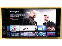 "Sony Bravia KD-65X9005B 65"" 4K UHD LED TV with SWF-BR100 Wireless Subwoofer"