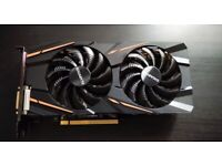 Radeon Rx 580 Gaming 8gb Mint Condition!