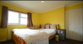 Double room (£450) and a single room (£300)