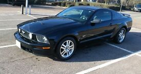 Price reduced for sale! Ford Mustang GT V8 MY05