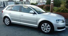 Audi a3 1.9 tdi for sale