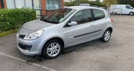 image for Renault Clio Rip Curl 16v 1.2 Petrol