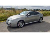 Alfa Romeo GT Coupe 1.9 JTDm