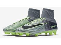 Nike Mercurial Superfly V - Elite Pack - Size 7.5 UK