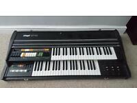 Hohner GP93 vintage electric organ