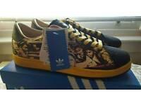 Adidas Muhammad Ali (HVW8) 2007 Rare Deadstock