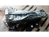 AUDI S4/S5 S TRONIC 7 SPEED DSG GEARBOX COMPLETE WITH MEGATRONIC for sale  Leeds City Centre, West Yorkshire