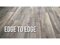 Edge to Edge - Laminate Flooring Experts