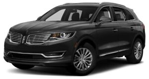 2018 Lincoln MKX Reserve 2.7L ECOBOOST LOADED..