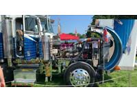 Mobile Diesel Fitter trades machanic