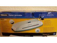 A 4 laminator