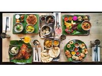 Britain Best Indian Takeaway Seeks hungry chefs