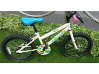 "14"" childrens bike"