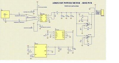 电路 电路图 电子 原理图 400_211