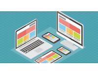 PROFESSIONAL WEBSITES DESIGN FOR £200