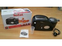 Tefal Toast 'N' Bean, Boxed, Barely Used with Instructions