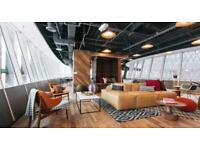 Contemporary Shoreditch Offices to Let | Private & Shared Offices on Serviced Terms | 2 - 70 people