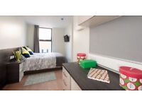 Luxury Student Studios in Chester