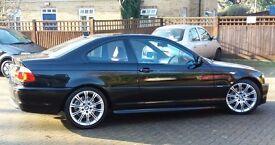 2005 BMW 330ci Sport. Auto.