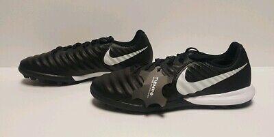 100% authentic c15e7 e1ee4 Nike Mens Tiempo Lunar Legend 7 Pro TF Soccer Turf AH7249-006 Men Size 7  Shoes