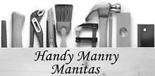 Handy Manny Manitas Oakhurst Blacktown Area Preview