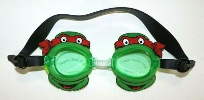 Teenage Mutant NINJA TURTLE kids swim goggles  - Teenage Mutant Ninja Turtle Mädchen