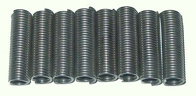 Northwestern Vending Machine 1 316 Springs - Set Of 8