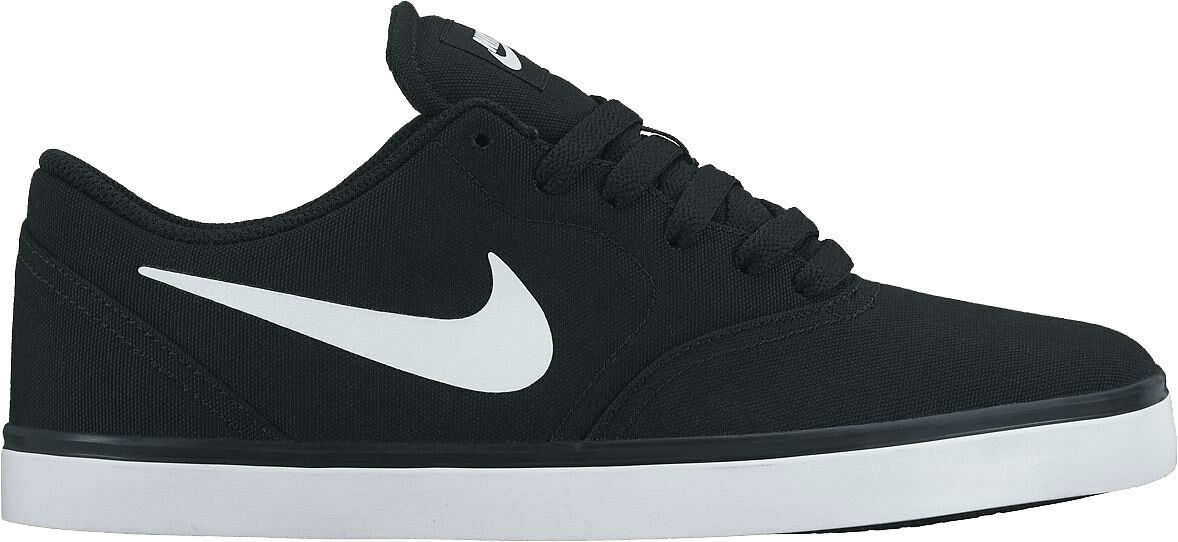 Nike - Nike SB Check Canvas - Black/White - 14025420