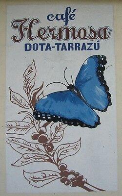 Dota Costa Rican Tarrazu Whole Coffee Beans Fresh Roasted Daily 2 / 1 Pound Bags