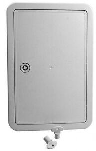 Sportello in abs x contatore enel acqua luce gas 40x50 for Contatore luce