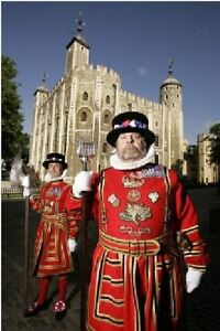 Luxury-Tower-of-London-Weekend-Break-in-South-West-London