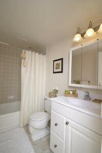 4 1/2 with 2 bathrooms BRIGHT & SPACIOUS in West Island West Island Greater Montréal image 8