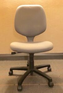Teknion Dharma Office Chair – Perfect Condition