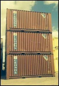 20FT HIGH CUBE 2 PALLET WIDE ASIS SHIPPING CONTAINERS Brisbane City Brisbane North West Preview