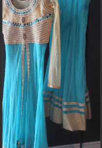 Saree Suit Lengha for sale ( Indian clothing) ( women party wear