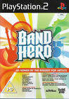 Band Hero Video Games