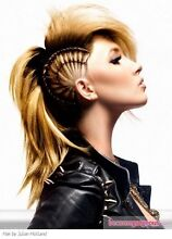 Hairdresser for Intricate Hair Braiding needed! St Peters Marrickville Area Preview