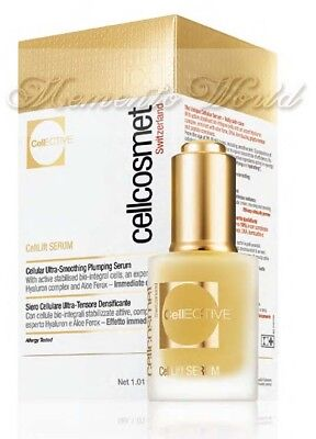Cellcosmet Cellective CellLift Serum 30 ml Anti-Aging Skincare