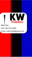 Woodstock's Pro Painters
