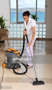 Cleaning lady great price and experience
