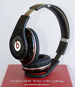 Dr Dre Studio Headphones original