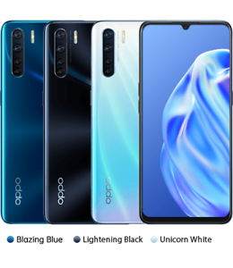 OPPO A91 REFURBISHED (128 GB- WITH WARRANTY) FOR SALE