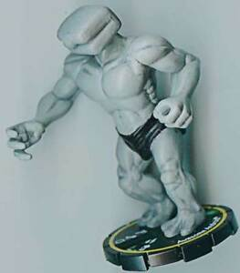 Marvel Heroclix  Awesome Android #013  Rookie Wizkids game