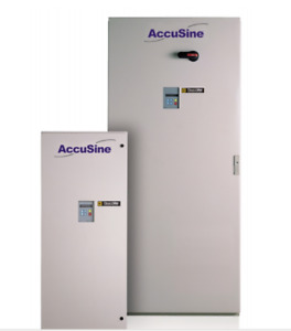 Brand New ReactiVar™ AccuSine® PCS Power Correction System