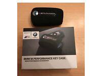 BMW M Performance Key Case